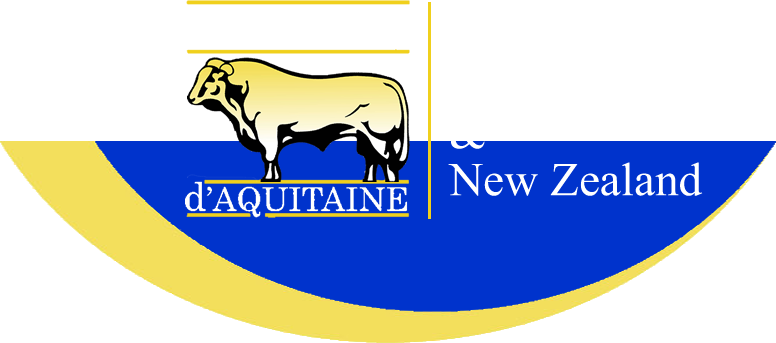 Blonde d'Aquitaine Society of Australia & New Zealand